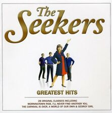 The Seekers Greatest Hits 2009 CD 5099969563522