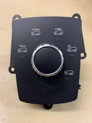Mercedes OEM Centre Console Drive Mode Switch A1669059802 A1669050003
