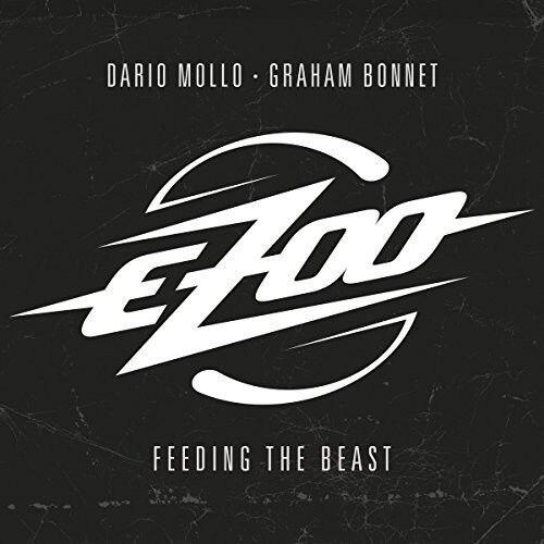 Ezoo - Feeding The Beast [New CD] UK - Import