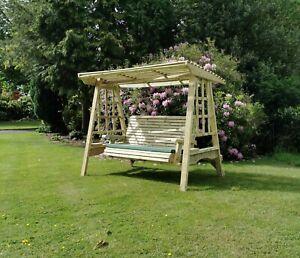 Garden Swing Seat Swinging Hammock