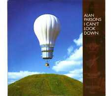 Alan Parsons - I Can't Look Down - CDS - 1997 - Pop Rock 2TR Cardsleeve Rare