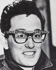 "Buddy Holly 10"" x 8"" Photograph no 45"