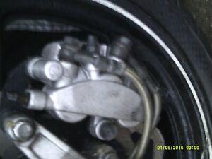 sinnis-apache-125-smr-injection-front-brake-caliper-working-2019-n-e-w-model
