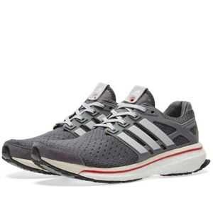 Adidas Onix Time' Consorzio Energyboost trasparente 'run Through granito Granito adnpZwq