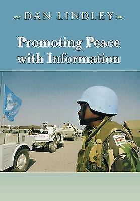 1 of 1 - Promoting Peace with Information: Transparency as a Tool of Security Regimes by