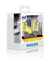 Philips Weather Vision Headlight Bulbs H4 12V 90/100W