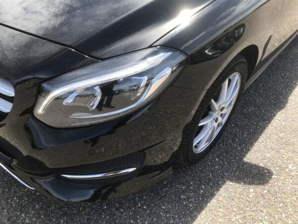 Mercedes B200 d 2,2 Business - billede 5