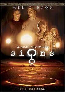 Brand-New-DVD-Signs-Mel-Gibson-Joaquin-Phoenix-Clifford-David-Lanny-Flaherty