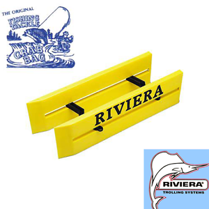 Riviera Trolling System DPB Dual (Double) Planer Board