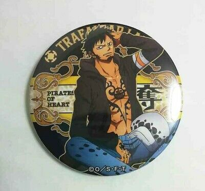 One Piece Bitter Sweet Yakara Can Badge Button Roronoa Zoro Eiichiro Oda Anime