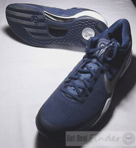 watch 38d9c caa71 NEW NIKE KOBE 8 VIII TB SYSTEM = SIZE 17 = MEN'S BASKETBALL SHOES ...