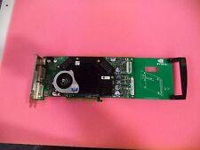 PNY NVIDIA Quadro FX3000 (VCQFX3000) 256MB DDR AGP 4x/8x Graphics Video Card