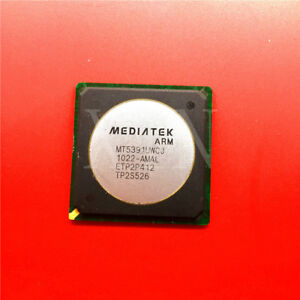 1pcs-MT5391UFMJ-BGA-new