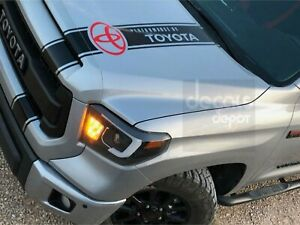 2010-2019-Toyota-Tacoma-Sr-SR5-X-Runner-Double-Cab-TRD-Pro-Hood-Decal-Stripes