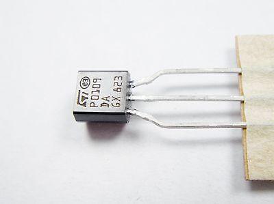Thyristor P0109DA 5AL3 400V 0,8A TO92 #2H51/%