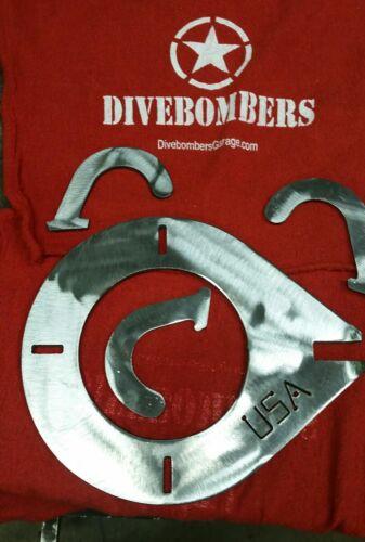 Welding Helmet Hanger chipping hammer snips welding coat hooks welding bottle