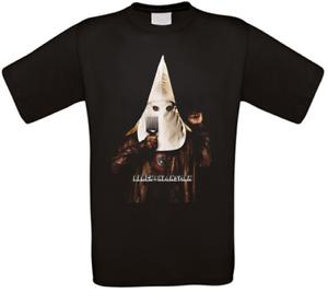 Blackkklansman Kult Movie T-Shirt alle Größen NEU