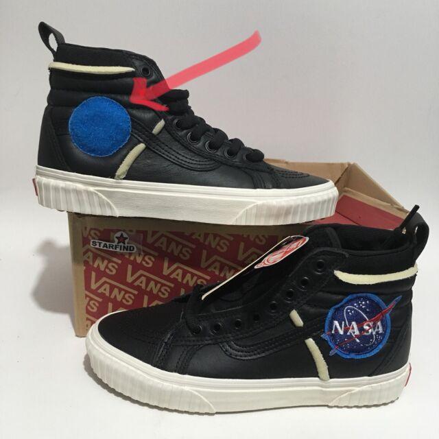 vans space