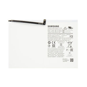 Ricambio Batteria Originale Samsung SCUD-WT-N19 Galaxy Tab A7 10.4 2020 SM-T500