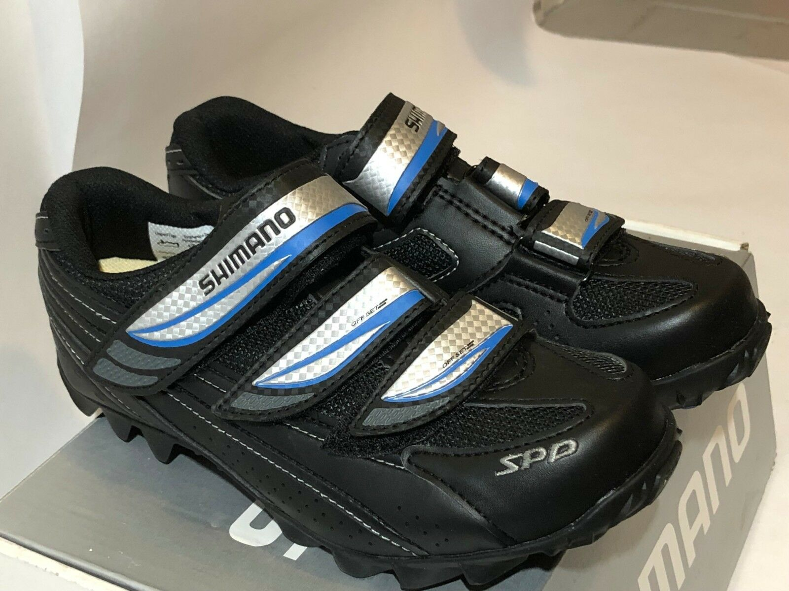 New Shimano SH-WM51 Cycling Mountain Biking shoes