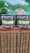 6 LitterLocker II Nachfüllkassetten / 6 Ersatzkasetten Litter Locker 2/STK 7,48€