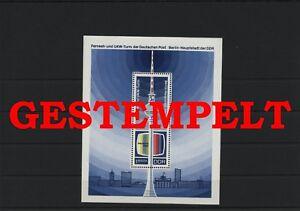 Germany-GDR-vintage-yearset-1969-Mi-Block-30-Postmarked-Used-More-See-Shop