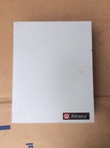 NEW-ALTRONIX-AL600ULACM-Power-Supply-AL600ULXB-12VDC-24VDC-6A