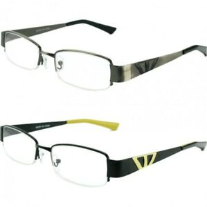 2981c6f7918 Image is loading New-Mens-Womens-Reading-Glasses