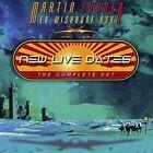 Live Dates Complete Set (uk) 5060105490613 by Martin Turner CD