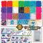 thumbnail 1 - Rainbow Loom Mega Combo Set