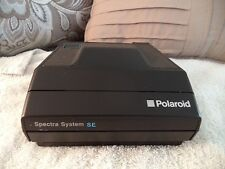 Polaroid Spectra System SE Instant Camera In Working Condition