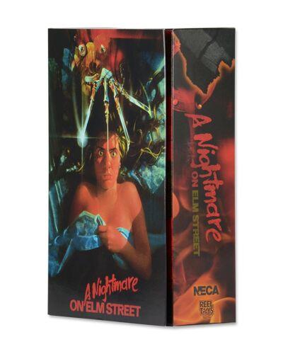 Freddy Krüger A Nightmare on Elm Street 30th Ultimate 7 18cm Action Figur Neca