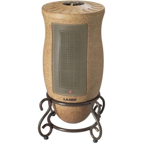 Designer Series Lasko Oscillating Electric Ceramic Space Heater