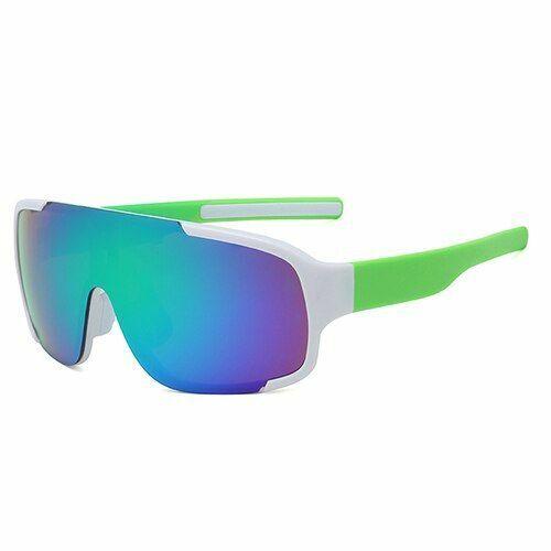 Cycling Glasses Mountain Bicycle Road Bike Sport Sunglasses Mtb Eyewear Outdoor