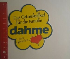 Aufkleber-Sticker-Das-Ostseeheilbad-fuer-die-Familie-Dahme-271116124