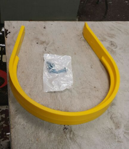 Poly Pickup Baler Band Yellow New Holland BR7060 BR7070 BR7090 BR740 BR750