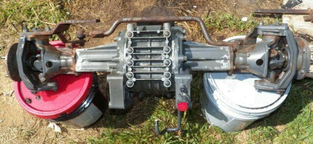 TRW Automotive AfterMarket JTC960 Querlenker