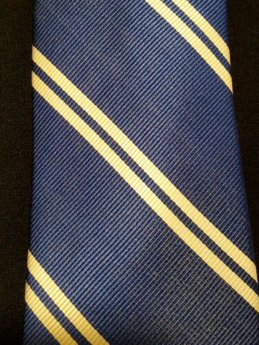 New CLUB ROOM ESTATE Neck Wear 100/% Silk Neck Tie Variety of Styles and Colors