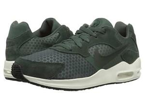 8f2e66fdd4b3 Nike Air Max Guile 916787 300 Dark Grey White Womens Shoes Size 9 ...