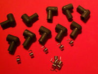 Spark Plug Wire Boot Kit Fits Echo Trimmers & Many Brands 14610 Free Ship
