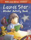 Laura's Star: Sticker Activity Book by Klaus Baumgart (Paperback, 2005)