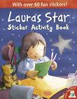 Laura's Star: Sticker Activity Book by Klaus Baumgart (Paperback, 2005)