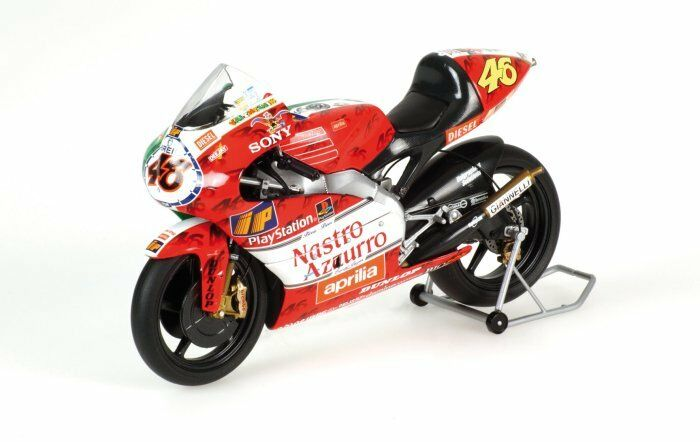 Aprilia 250 1999 GP Imola   V.Rossi 122990096 1 12 Minichamps