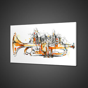 MODERN-ABSTRACT-SAXOPHONE-CANVAS-PICTURE-PRINT-WALL-ART-HOME-DECOR-FREE-DELIVERY