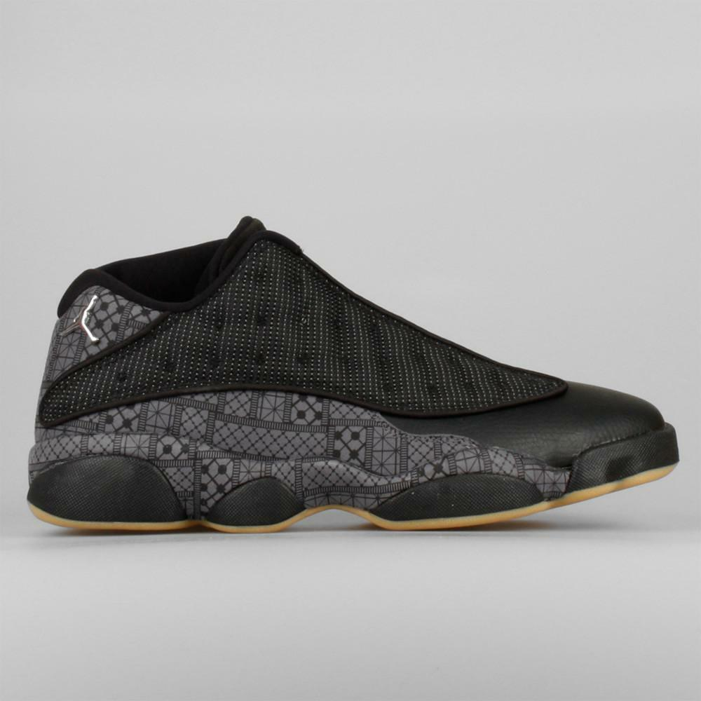 Nike Air Jordan 13 XIII Retro Low Quai 54 Q54 Size 7. 810551-050 1 2 3 4 ovo