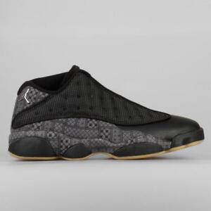 timeless design 48935 ed70f Image is loading Nike-Air-Jordan-13-XIII-Retro-Low-Quai-