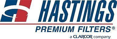 Engine Oil Filter-Turbocharger Oil Filter Hastings LF155