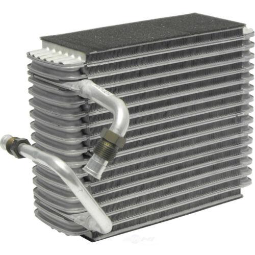 A//C Evaporator Core-Evaporator Plate Fin Front UAC EV 0170PFXC
