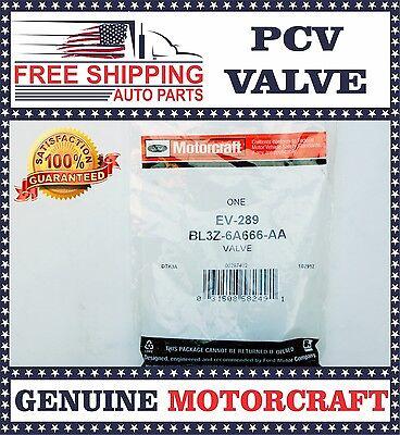 Motorcraft EV289 PCV Valve