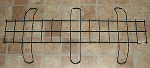 DIY-Tombstone-Saddle-XL-Frames-Supply-Heavy-36-034-Grave-Supplies-Cemetery-Flowers